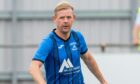 Kris Duncan believes Strathspey Thistle can perform well against Brechin City