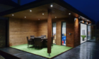 smart outdoor space makeovers