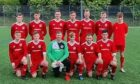 Orkney are ready for a tough test against Loch Ness in the Football Times semi-final.