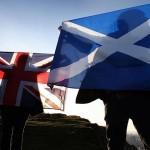 SNP's Robertson pledges second referendum on Scottish independence