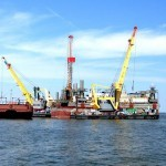 Lundin granted drilling permit for Barents Sea licence.