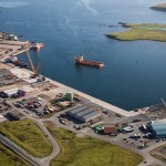 Deep-water port would give Scotland decommissioning clout, Sturgeon says