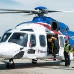 Bristow losses widen to £105m as currency exchange rate bites