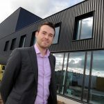 Ellon engineering firm SengS snapped up by Pryme