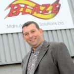 Promoted: Blaze firm plans for growth