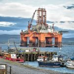 Wintershall to use North Atlantic Drilling rig on Norway well
