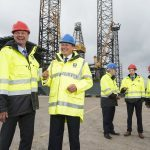 Firms agree strategic plan for Port of Dundee decommissioning hub