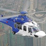North Sea helicopter fleet bolstered with new additions