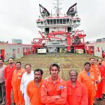 Malaviya Seven sailors hopes of returning home sink after vessel fails to sell