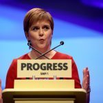 Leading economist warns taxpayers could be 'exceptionally badly harmed' by Sturgeon's energy proposals