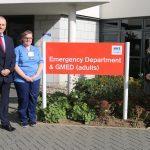 Petrofac and NHS to address emergency preparedness
