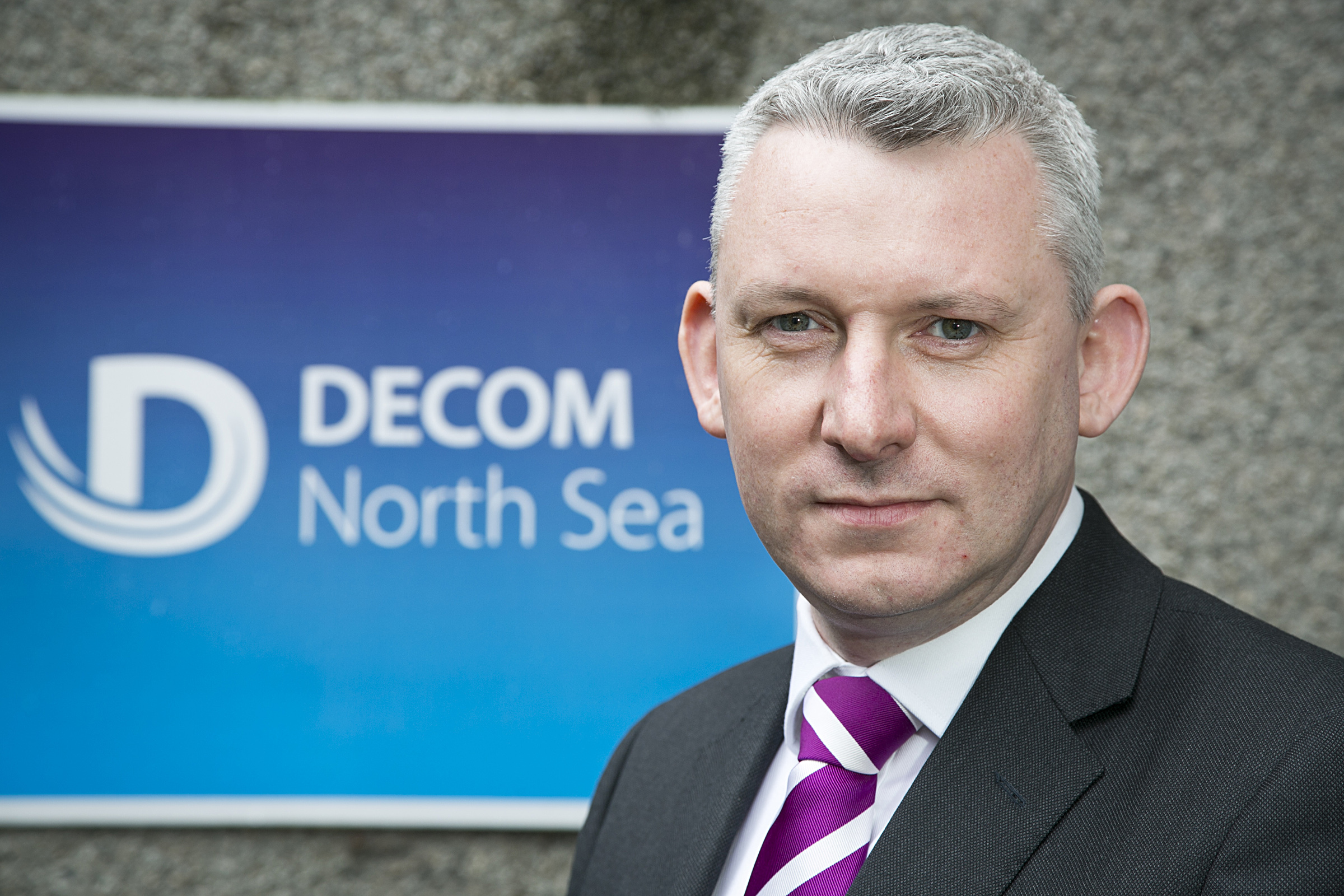 Decommissioning big-hitters roll into St Andrews for annual event