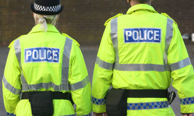 Number of sexual crimes recorded in Aberdeenshire rise by 142% in past decade