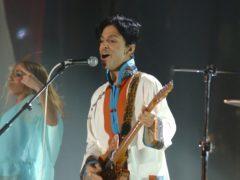Prince died in 2016 (Yui Mok/PA)