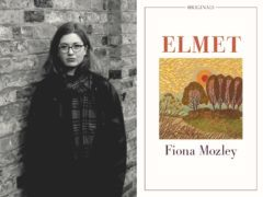 Novelist Fiona Mozley's book Elmet is on the long-list for the Polari First Book Prize 2018 (Man Booker Prize/PA)