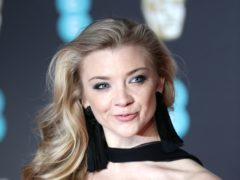 Natalie Dormer was at the EIFF in 2013 as a juror for the international feature film prize (Yui Mok/PA)