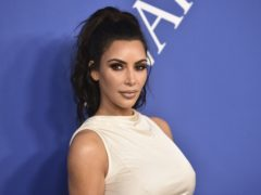 Kim Kardashian West had championed Johnson's case (AP)