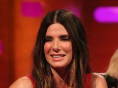 Sandra Bullock revealed she was afraid of Harvey Weinstein (Isabel Infantes/PA)
