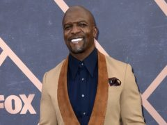 Terry Crews gave evidence to the US Senate (Photo by Richard Shotwell/Invision/AP, File)