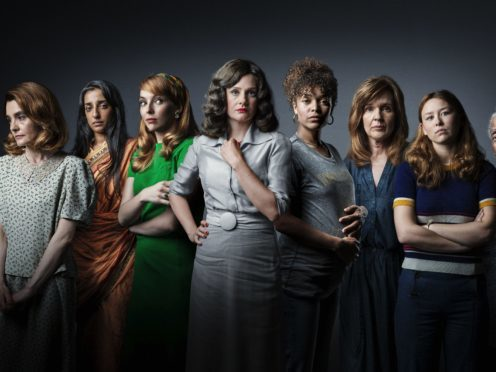 Snatches comprises eight short dramas directed by Vanessa Caswill and Rachna Suri (BBC/ Amanda Searle)