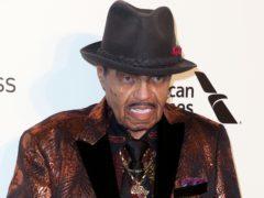 Joe Jackson died after a battle with pancreatic cancer (David Buchan/REX/Shutterstock)