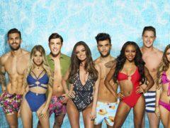New Love Island contestants are entering the villa (ITV)