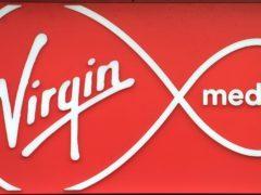 Virgin Media customers will lose UKTV channels (Nick Ansell/PA)