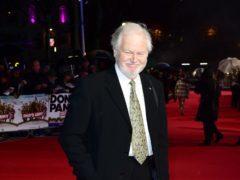Ian Lavender has said soap actors often let down the shows (Ian West/PA)