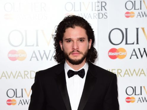 Kit Harington has said he will go to the World Cup final where he expects England to win (Ian West/PA)