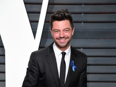 Dominic Cooper reveals he would 'love' to play James Bond (PA Archive/PA)