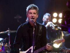 Noel Gallagher (Isabel Infantes/PA)