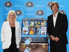 Richard Madeley and Judy Finnigan's former producer has criticised the pair's book club deal with WHSmith (Matt Crossick/PA)