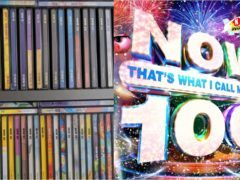 Now 100 has inspired people to share their stories (Now100/ Peter Davis)