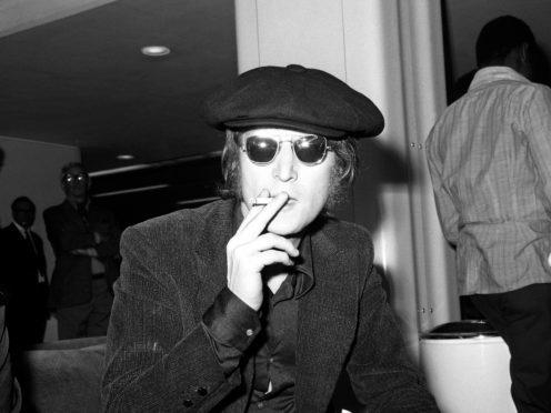 John Lennon's killer has been denied parole (PA Archive/PA Images)