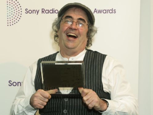 Danny Baker has revealed his great nephew has been named after his late brother (Yui Mok/PA)