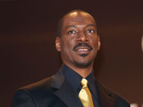 Actor Eddie Murphy will become a father for the tenth time, his representative has said (Anthony Harvey/PA)