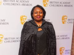 Malorie Blackman is a writer on the new series of Doctor Who (Dominic Lipinski/PA)