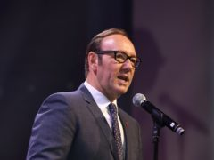 Kevin Spacey is under investigation in the US and UK (Tim Whitby/PA)