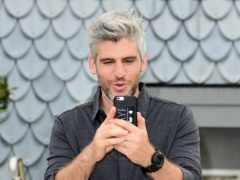 Max Joseph's final episode will air in the US on August 22 (Ian West/PA)