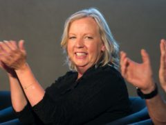 Deborah Meaden launched her first business straight after college (Daniel Leal-Olivas/PA)