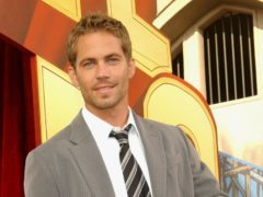 Actor Paul Walker's mother has recalled the last moments she spent with her son before he died. (Anthony Harvey/PA)