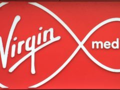 Virgin Media customers will receive UKTV channels again (Nick Ansell/PA)