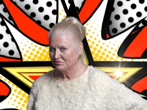 Kim Woodburn 'upset and disappointed' after storming off Loose Women set (Channel 5)