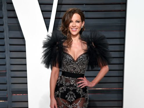Kate Beckinsale lives in the US (PA)