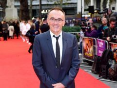 Danny Boyle has stepped down as James Bond director (Ian West/PA Wire)