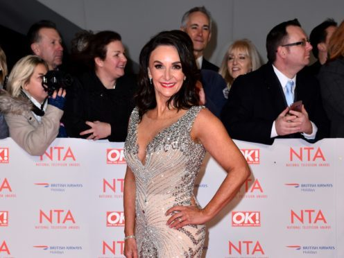 Shirley Ballas has urged Strictly fans to give this year's line-up a chance. (Matt Crossick/PA)