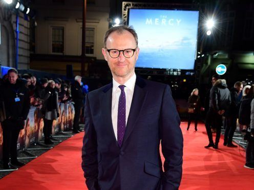 Mark Gatiss will feature in a new BBC Four commission (Ian West/PA)