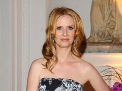 Sex And The City actress Cynthia Nixon is running for governor of New York (Ian West/PA)