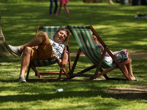 Taking more holidays could help you live longer, according to a new study (Yui Mok/PA)