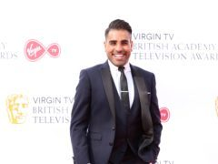 Five things to know about Strictly's Dr Ranj Singh (Isabel Infantes/PA)
